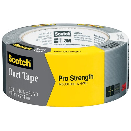 3M Duct Tape Pro