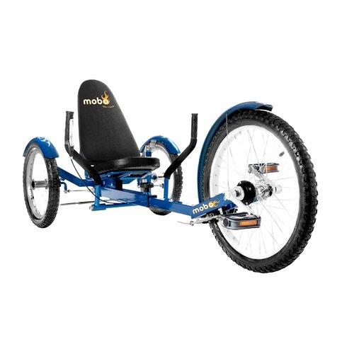 Mobo Triton Pro - The Ultimate Three Wheeled Cruiser (Adult)