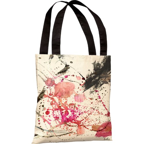 Oliver Gal Dawn of Times Tote Bag