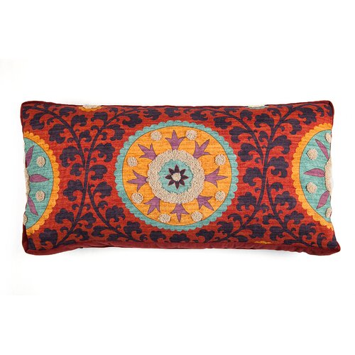 Loni M Designs Elise Lumbar Pillow
