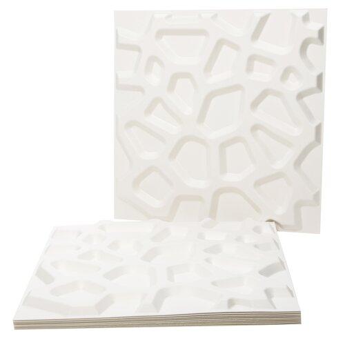 Inhabit Wall Flats Hive Geometric Tile Wallpaper