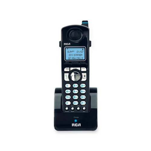 RCA Products Visys 4-Line Accessory Handset