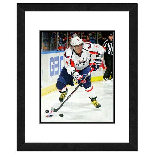 Photo File NHL Framed Photo