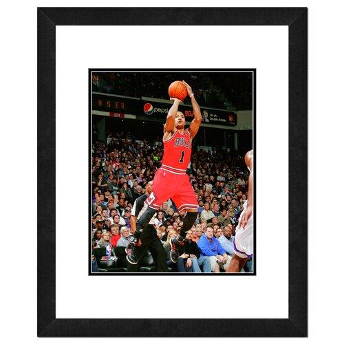 Photo File NBA Framed Photo