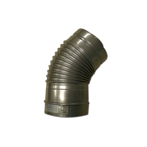 Noritz Concentric Stainless Steel Venting