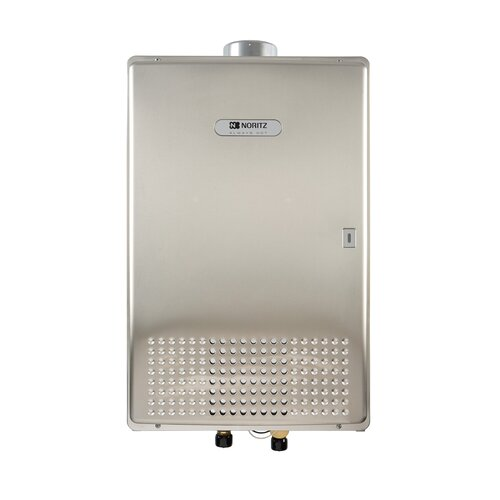 Commercial Indoor Tankless Water Heater