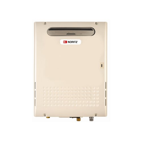 Noritz Outdoor Condensing Direct Ventilation Tankless Water Heater