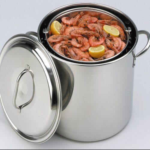 King Kooker Multi-Pot