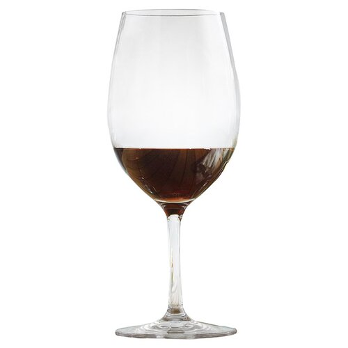 Wine Enthusiast Break-Free PolyCarb Red Wine Glasses