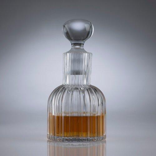 Astoria Whiskey Decanter