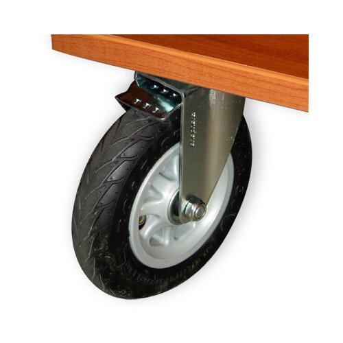 Woodware Furniture Pneumatic Tires
