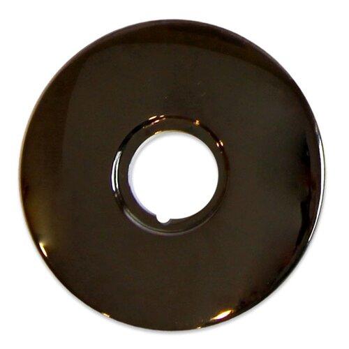 Jewel Faucets Jewel Shower Series Tubular Brass Designer Tub Spout