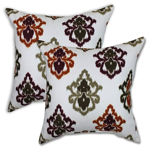 Jesca Mulled Wine Pillow (Set of 2)