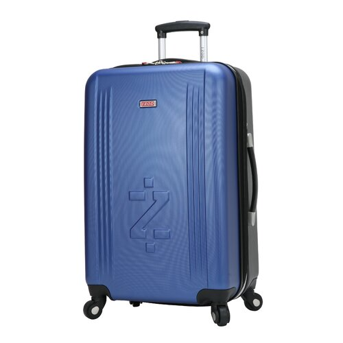 "IZOD Voyager 3.0 24"" Spinner Suitcase"