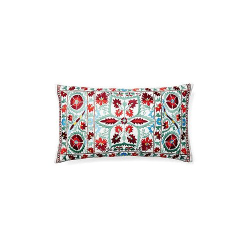 Vallejo Suzani Pillow