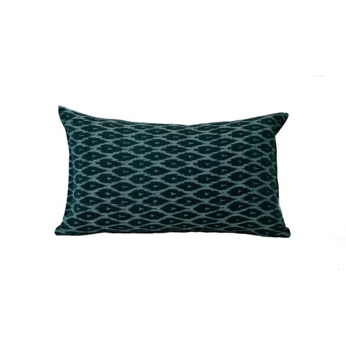 Divine Designs Ikat Pillow