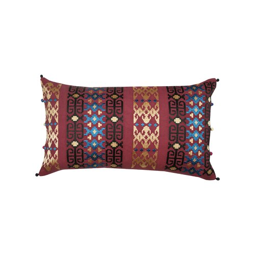 Divine Designs Barmer Cotton Lumbar Pillow