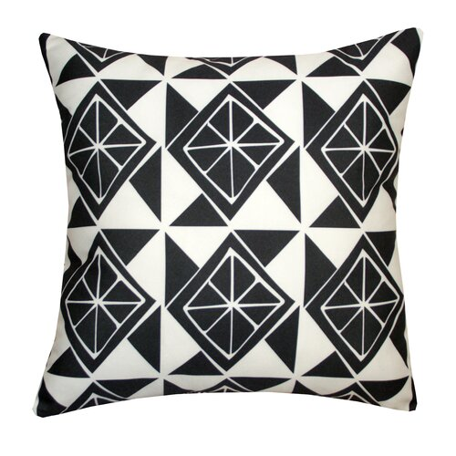 Slices Polyester Pillow