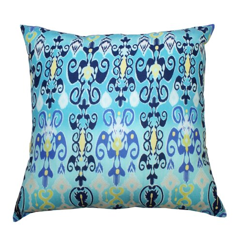 Divine Designs Tammy Cotton Pillow