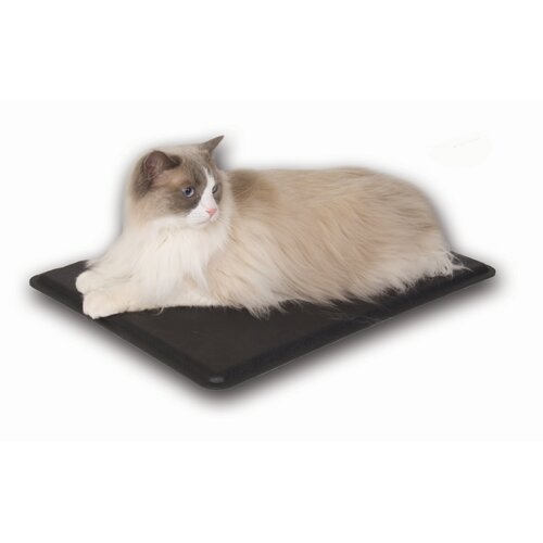 K&H Manufacturing Outdoor Heated Kitty Pad