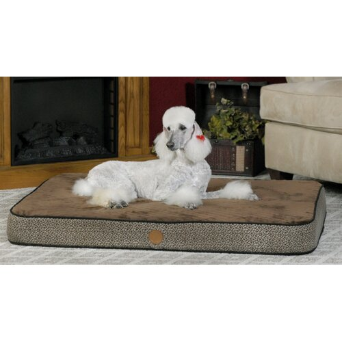 K&H Manufacturing Superior Orthopedic Dog Pillow