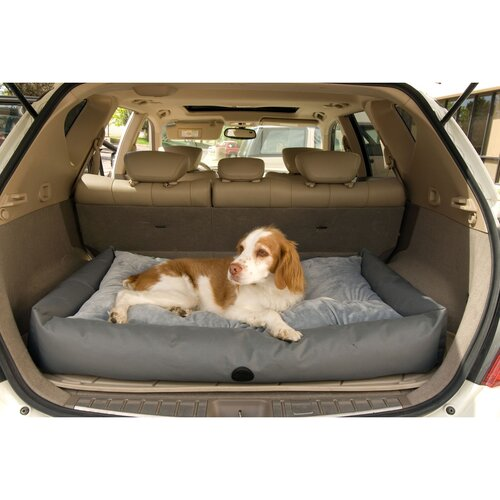 Travel / SUV Dog Pillow