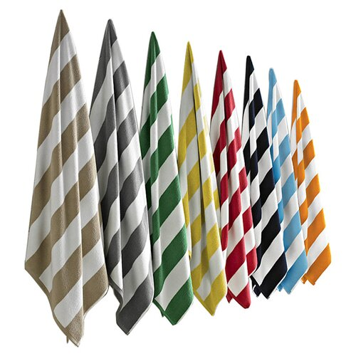 Luxor Linens Anatalya Classic Resort Beach Towel