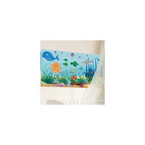 Ocean Boy Wall Mural
