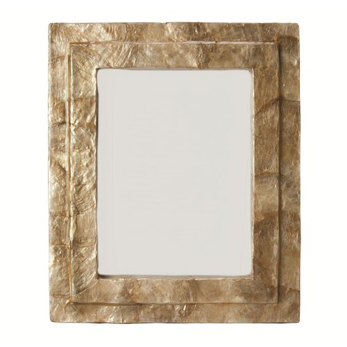 Solid Capiz Picture Frame