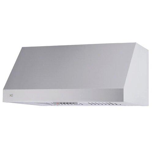 "XO Ventilation 48"" 1000 CFM Professional Wall Hood"