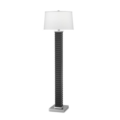 Remington Lamp Company 1 Light Floor Lamp