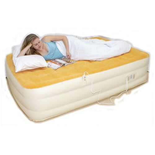 "Aircloud 19"" Air Mattress"