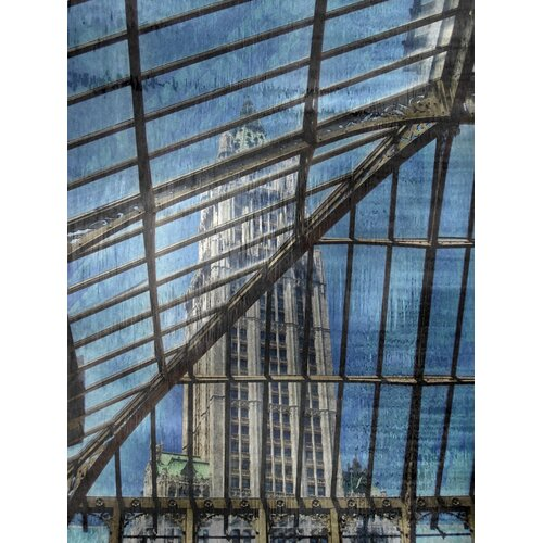 Carlyle Fine Art Architecture Beekman by Jordan Carlyle Photographic Print