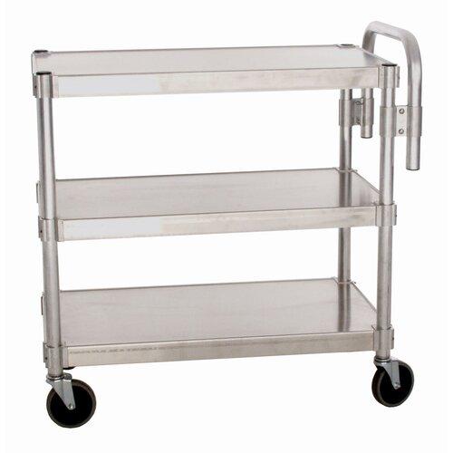 """PVIFS 36"""" Utility Cart"""