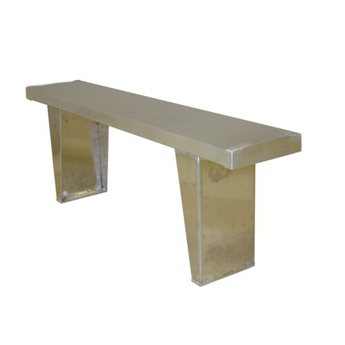 PVIFS Single Aluminum Picnic Bench