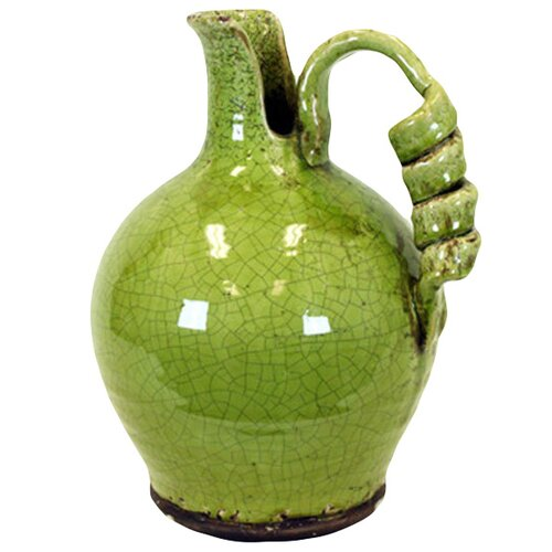 Urban Trends Ceramic Tuscan Vase