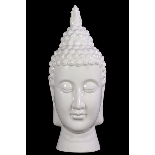 Urban Trends Ceramic Buddha