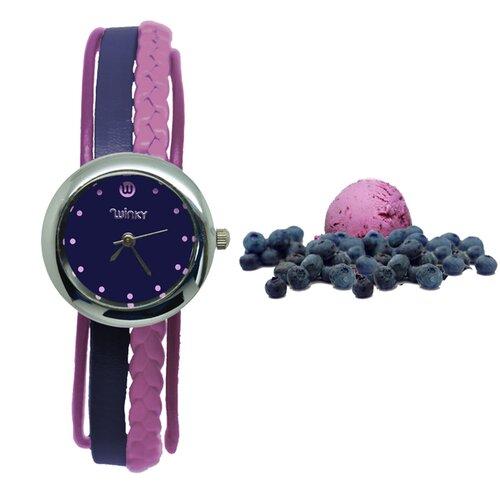 Winky Designs Ice Cream Bracelets Watch