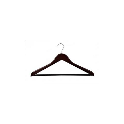 Wood Promo Suit Hanger (Set of 5)