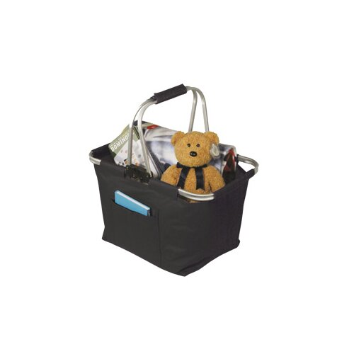 Richards Homewares Specialty Storage Flip'n Tote Shopping Basket