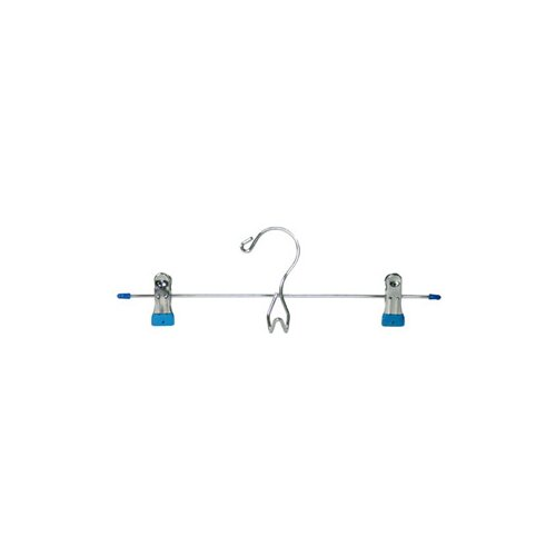 Gel and Vinyl Dipped Gel Trouser Hanger (Set of 4)