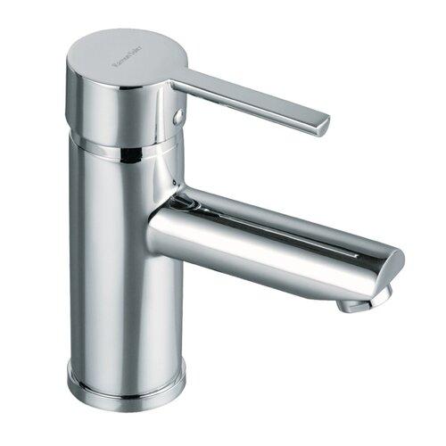 Roman Soler by Nameeks Drako Deck Mount Bathroom Sink Faucet