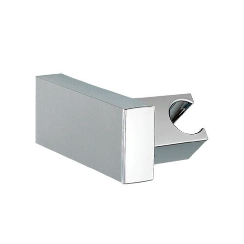 Roman Soler by Nameeks Hydrotherapy Rectangle Hand Held Shower Bracket