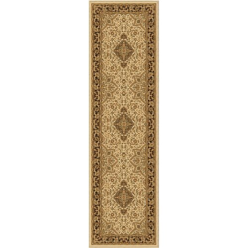 Orian Rugs Inc. American Heirloom Avalon Bisque Rug
