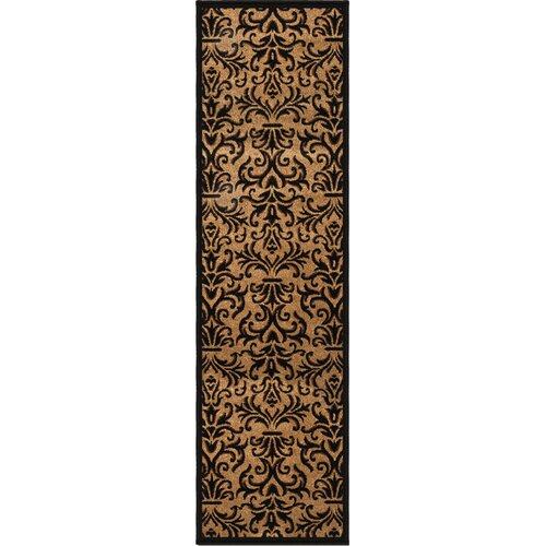 Orian Rugs Inc. Four Seasons Sylvain Indoor/Outdoor Rug