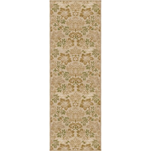 Four Seasons Benton Rug