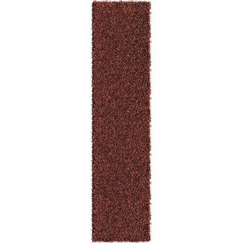 Orian Rugs Inc. Tribeca Chunky Shag Red Rug