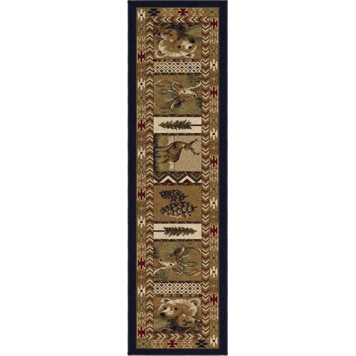 Oxford Evening High Country Rug
