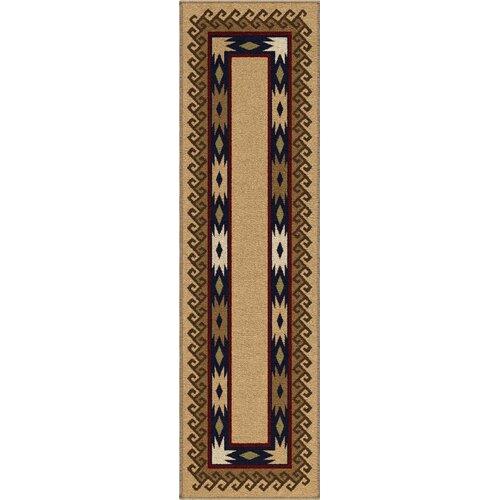 Oxford Parchment Durango Rug