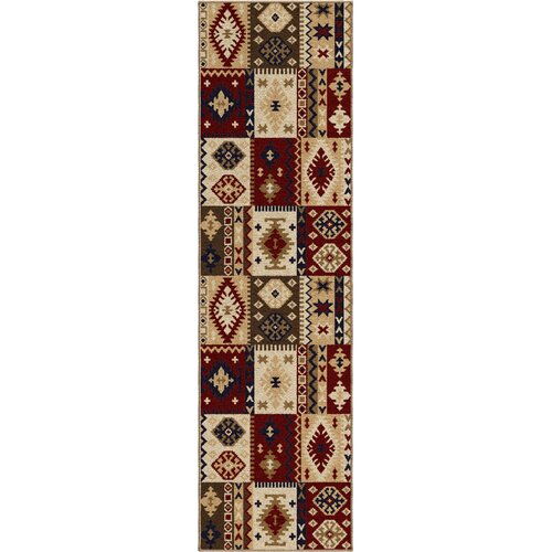 Oxford Rustic Lodge Rug